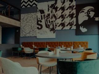 Restaurant Bruckner's im Brucknerhaus Linz